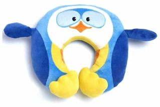 Подушка для шеи Travel Blue Puffy the Penguin