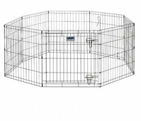 Вольер для животных SAVIC Dog Park 1 61х61 см (32860011)