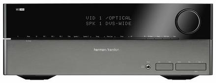 Ресивер Harman/Kardon HK 3490