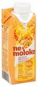 Овсяный напиток nemoloko фруктовый Экзотик 0.5%, 250 мл