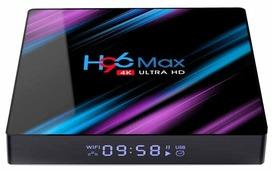 Медиаплеер Palmexx H96Max 4/64Gb