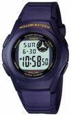 Наручные часы CASIO F-200W-2A