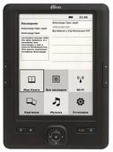 Электронная книга Ritmix RBK-670FL