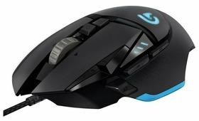Мышь Logitech G G502 Proteus Core Black USB