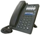 VoIP-телефон Escene ES206-PN
