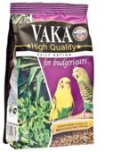 Вака Корм High quality для волнистых попугаев