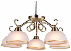 Люстра Arte Lamp Beatrice A1221PL-5AB