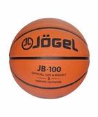 Баскетбольный мяч Jögel JB-100 №3, р. 3
