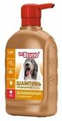 Шампунь Mr.Bruno №12 дезодорирующий от запаха псины 350 мл