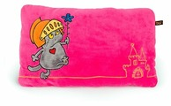 Подушка декоративная BUDI BASA collection Басик-рыцарь, 43 х 26 см (Kp40-042)
