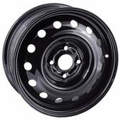 Колесный диск Trebl 53C45D 5.5x14/4x108 D57.1 ET45 black