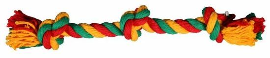 Канат для собак Joy Веревка 3 узла (2РУА00107)