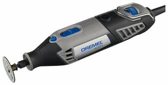 Гравер Dremel 4000-4/65 EZ