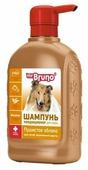 Шампунь Mr.Bruno 5 Пушистое облако для собак с густой загрязненной шерстью 350 мл