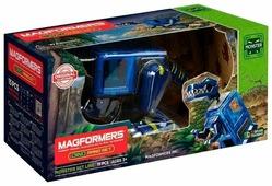 Магнитный конструктор Magformers Dino 716003 Динозавр Рано