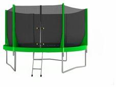 Каркасный батут Optifit Jump 6ft 183х183х215 см