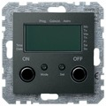 Таймер Schneider Electric MTN586014, антрацит