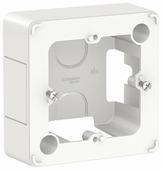 Подрозетник (наружный монтаж) Schneider Electric BLNPK000011 34 х 86 х 86 мм