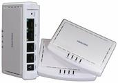 Адаптер для VoIP-телефонии Hanlong Unicorn 3001