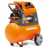 Компрессор Daewoo Power Products DAC 24D