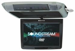 Автомобильный монитор Soundstream VCM-11DXX