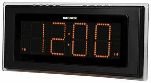 Радиобудильник TELEFUNKEN TF-1541