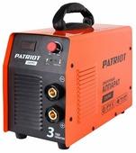 Сварочный аппарат PATRIOT 230 PFC (MMA)