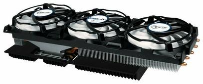 Система охлаждения для видеокарты Arctic Accelero Xtreme IV 280(X)