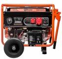 Бензиновый генератор Wester GNB 6500ATS (6000 Вт)