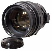 Объектив Зенит Гелиос 40-2 85mm f/1.5