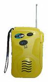 Радиоприемник SIESTA DP-3002