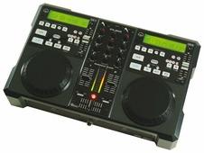 DJ CD-проигрыватель American Audio CK 800Mp3