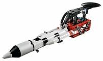 Конструктор LEGO Education Mindstorms EV3 Космические испытания 45570