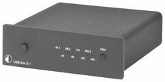 ЦАП Pro-Ject USB Box S+