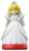 Фигурка Amiibo Super Mario Collection Пич на свадьбе