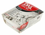 Полимерная глина Das Idea Mix c имитацией камня Portoro black (342005), 100 г