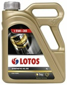Моторное масло LOTOS Synthetic A5/B5 5W-30