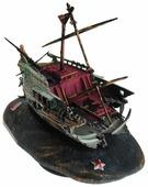 Распылитель Penn-Plax Обломки корабля
