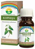 ЛЕКУС эфирное масло Радуга ароматов Корица