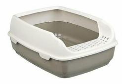 Туалет-лоток для кошек TRIXIE Delio 48х35х20 см