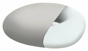 Подушка TRELAX ортопедическая с отверстием на сиденье Medica П06 43 х 47 см
