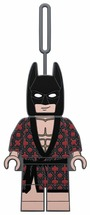 Бирка для багажа LEGO Batman Movie Kimono Batman