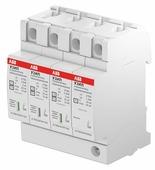 Устройство защиты от перенапряжения для систем энергоснабжения ABB 2CTB803973R1800