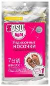 Sosu Носочки для педикюра Light, 1 пара