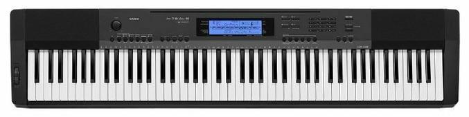 Цифровое пианино CASIO CDP-235R