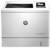 Принтер HP Color LaserJet Enterprise M553dn