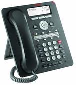 Интернет-телефония Avaya IP PHONE 1608-I BLK (700508260)