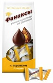 Конфеты ФИНИКСЫ с персиком
