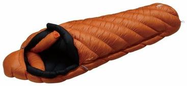 Спальный мешок MontBell 2321159 Down Hugger 800 EXP