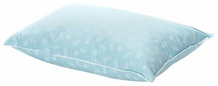 Подушка АльВиТек Натуральный гусиный пух Экстра (ПТ-Э-050) 50 х 68 см